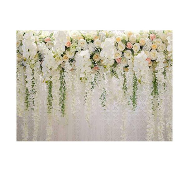 This background can decorate your exquisite venue and can make your wedding day even more beautiful and memorable.