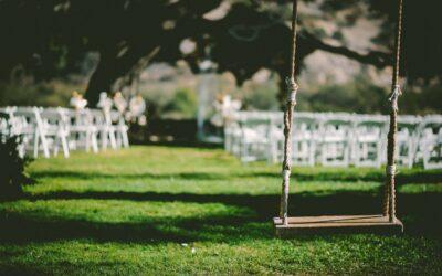 7 Incredible Tips That Will Make Your Backyard Wedding Glorious