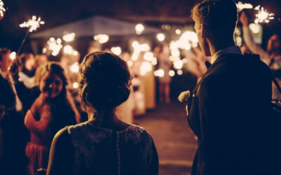 5 Ideas that Will Help You Plan a Small Wedding