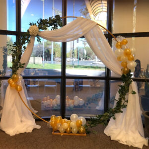 wedding-circle-arch