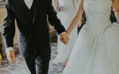 How To Take Back Your Wedding from Your Parents?