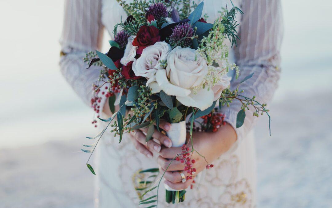 season wedding