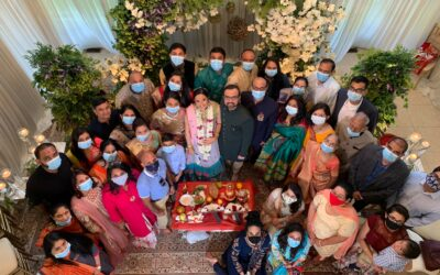 How To Require Your Wedding Guests Be Vaccinated Without Sounding Rude?